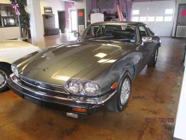 1986 Jaguar XJS | 1032605