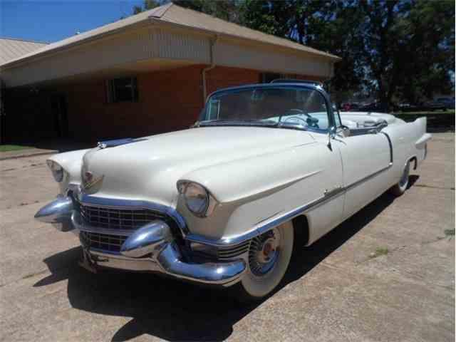 1955 Cadillac Eldorado | 1032607