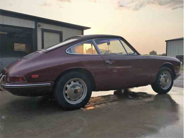 1968 Porsche 911 | 1032608