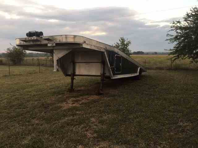 1989 Featherlite 36' X 102' Aluminum Wedge Car Hauler | 1032613