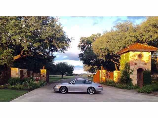 2004 Porsche 911 | 1032615