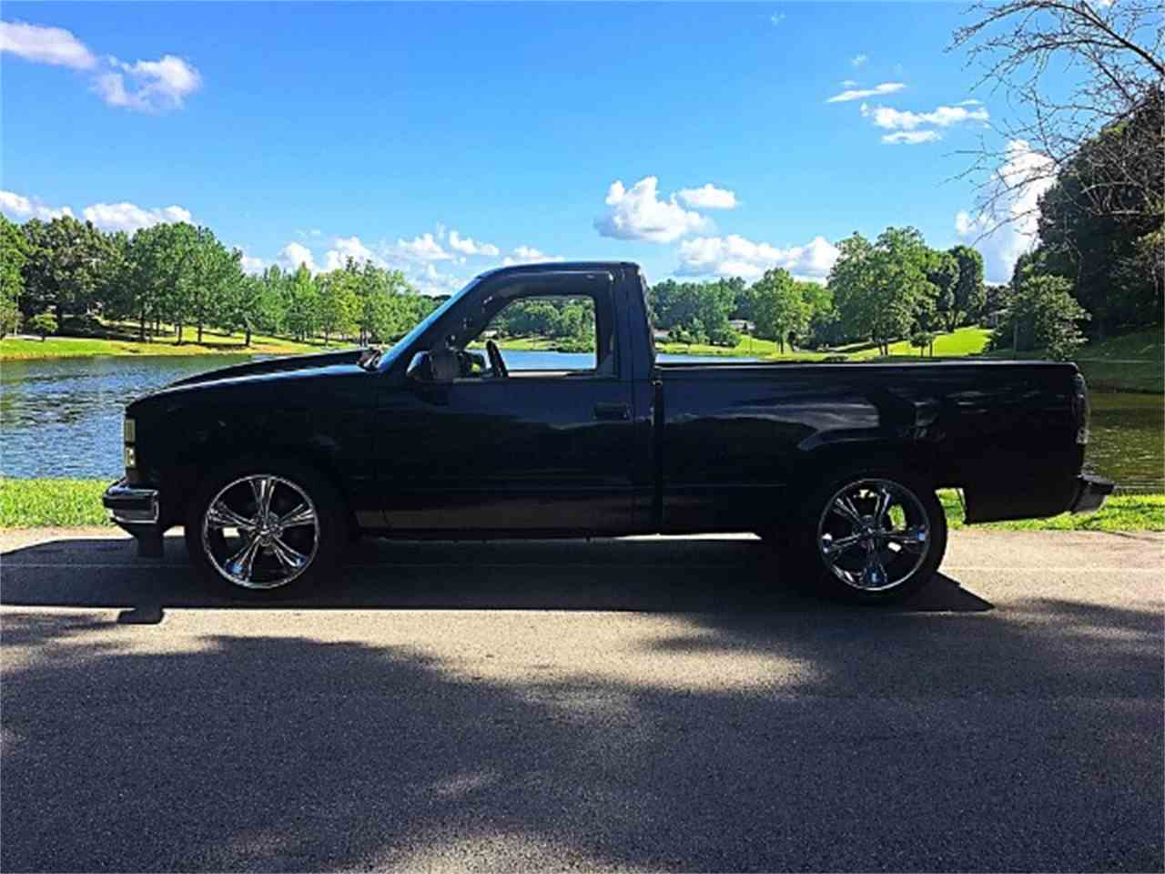 Large Picture of '95 Sierra located in Dickson Tennessee Offered by Bobby's Car Care - M2YE