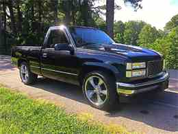 Picture of 1995 Sierra located in Dickson Tennessee Offered by Bobby's Car Care - M2YE