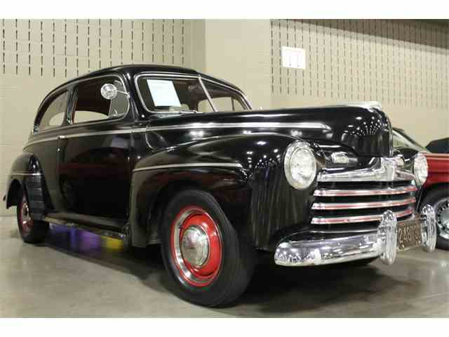 1946 Ford Deluxe | 1032620