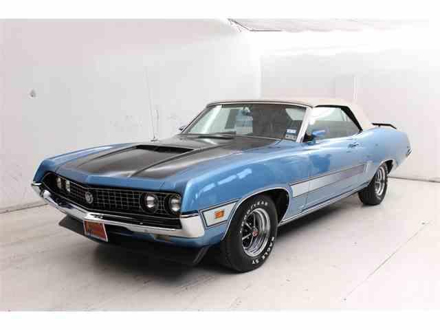 1970 Ford Torino | 1032621