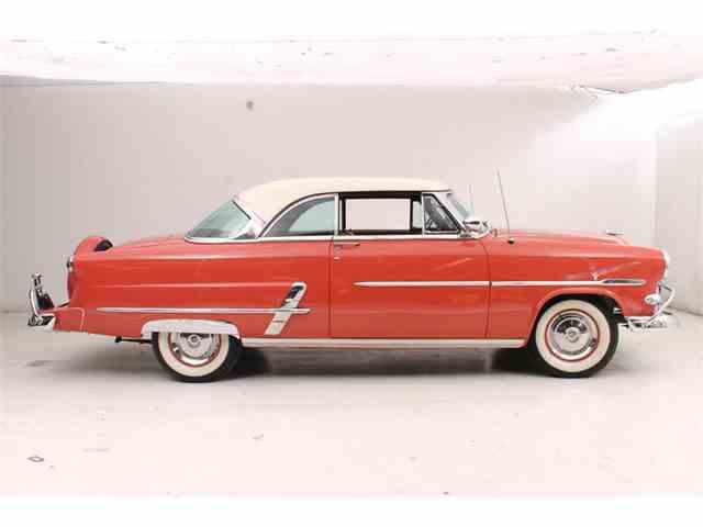 1953 Ford Crestliner | 1032623