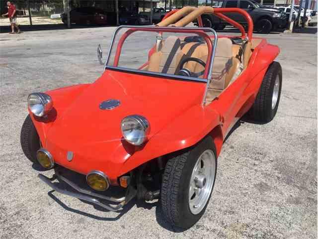 1971 Volkswagen Dune Buggy | 1032631