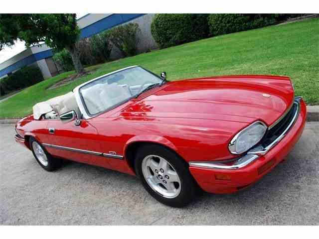 1995 Jaguar XJS | 1032637