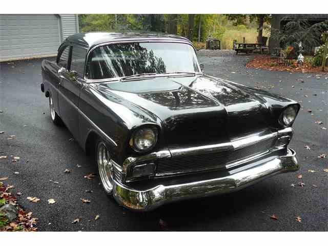 1956 Chevrolet 210 | 1032640