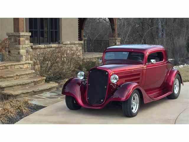 1932 Chevrolet Street Rod | 1032641