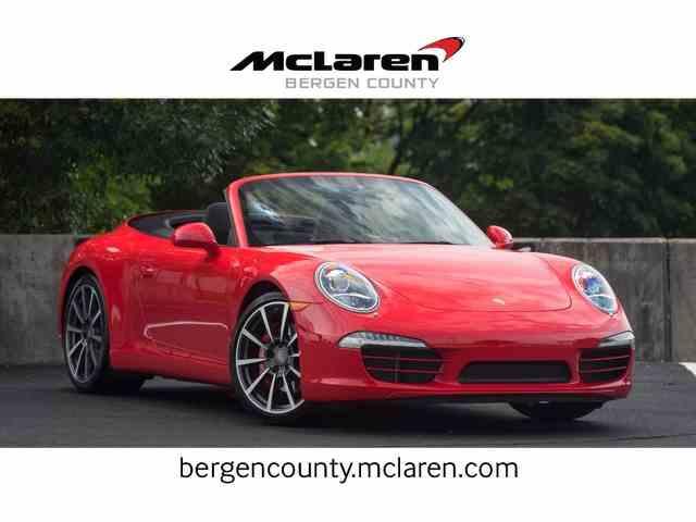 2014 Porsche 911 Carrera S | 1030265