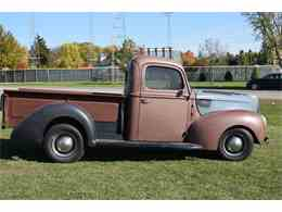 1940 Ford Pickup for Sale - CC-1032652