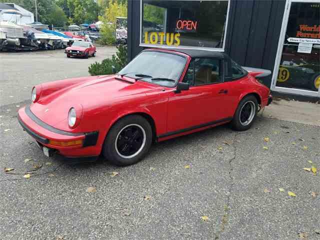 1974 Porsche 911 | 1032653