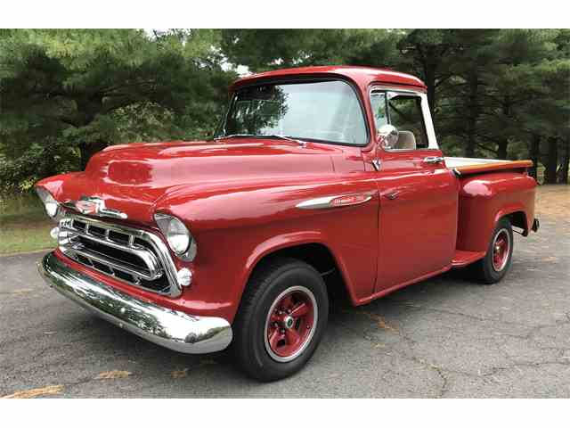 1957 Chevrolet 3100 | 1032656