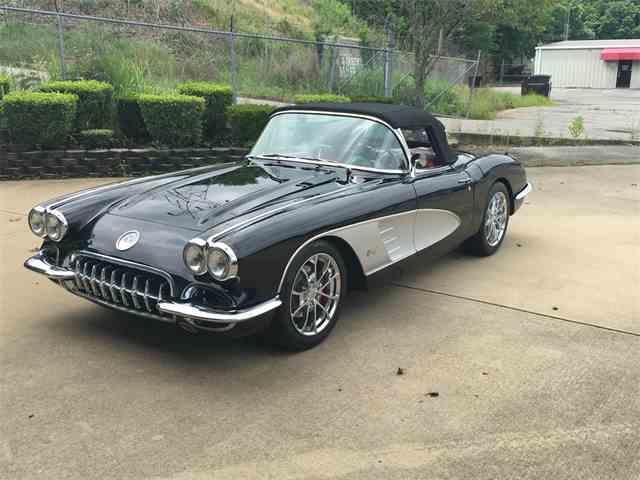 1960 Chevrolet Corvette | 1032665