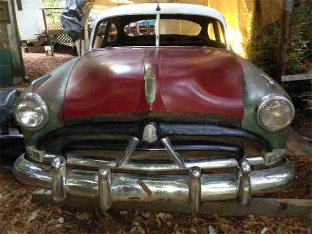 1952 Hudson Wasp | 1032675
