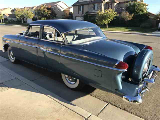 1954 Packard Clipper Deluxe | 1032679