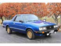 1983 Subaru Brat for Sale - CC-1032690