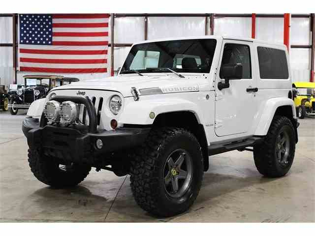 Picture of '12 Rubicon - M4TY