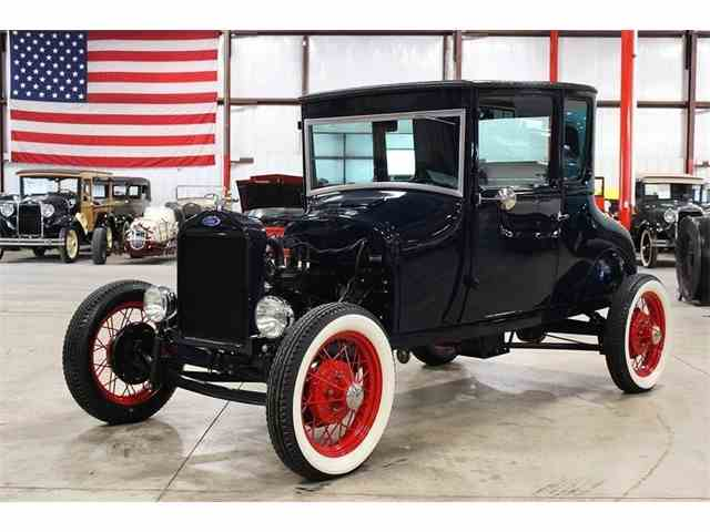 1927 Ford Model T | 1032697