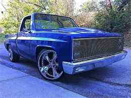 Picture of 1982 Chevrolet C/K 10 - $12,990.00 - M2YM