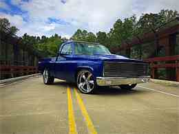 Picture of '82 Chevrolet C/K 10 located in Tennessee - $12,990.00 Offered by Bobby's Car Care - M2YM