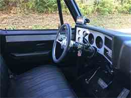 Picture of '82 Chevrolet C/K 10 located in Dickson Tennessee - M2YM