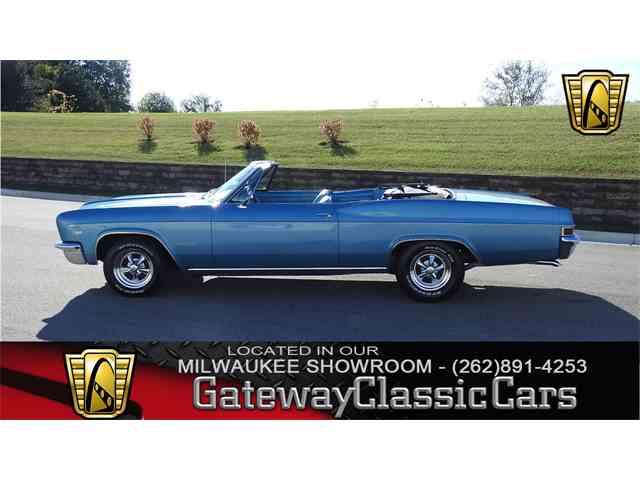 1966 Chevrolet Impala | 1032700