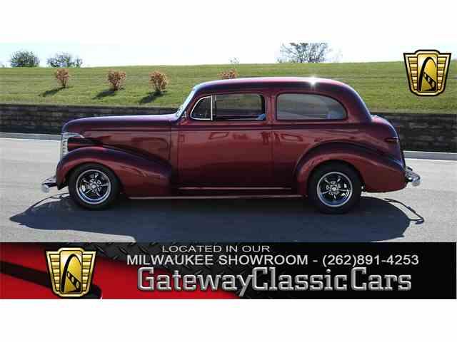 1939 Chevrolet Sedan | 1032705