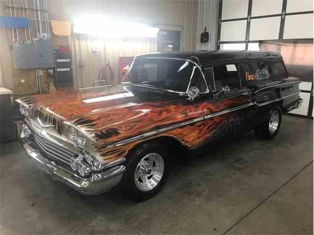 1958 Chevrolet Sedan Delivery | 1032706