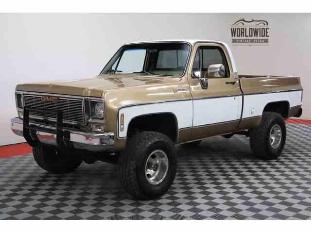 1974 GMC 1500 | 1030271