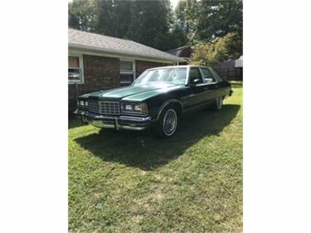 1977 Pontiac Bonneville | 1032715