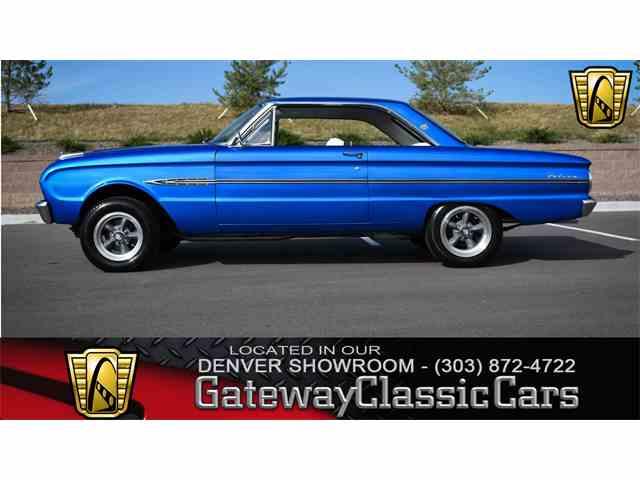 1963 Ford Falcon | 1032716