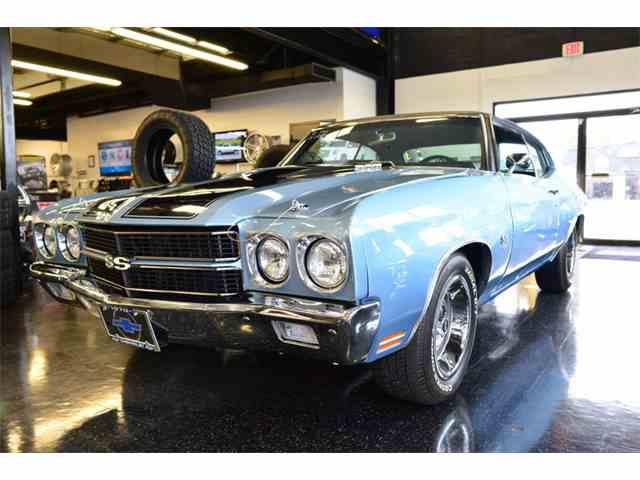 1970 Chevrolet Chevelle SS | 1032721