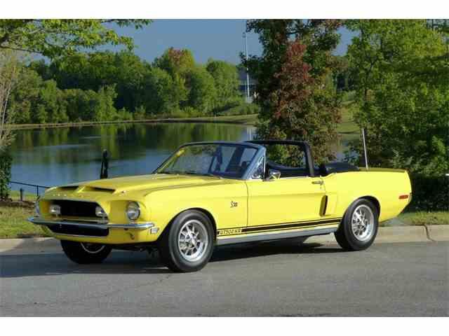 2000 Ford Mustang SVT Cobra | 1032722