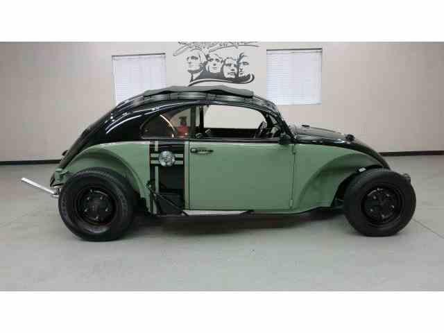 1966 Volkswagen Beetle | 1032728