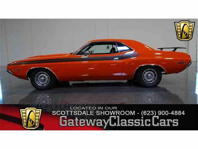 1971 Dodge Challenger | 1032730