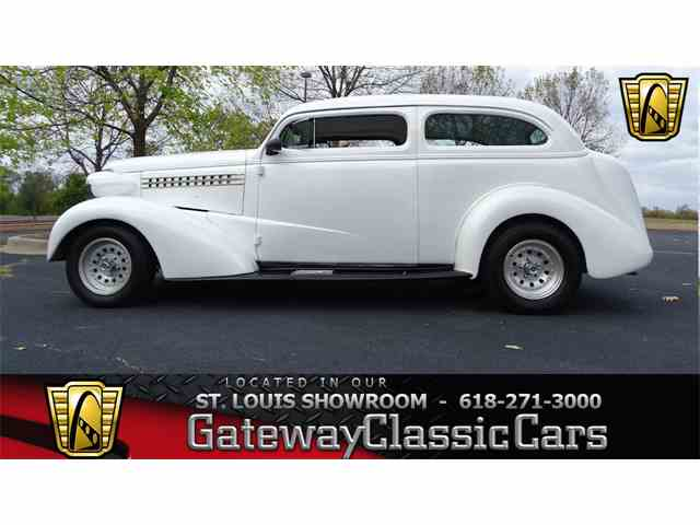 1938 Chevrolet 2-Dr Coupe | 1032733