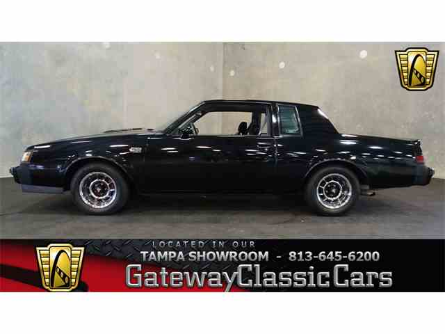 1987 Buick Regal | 1032737