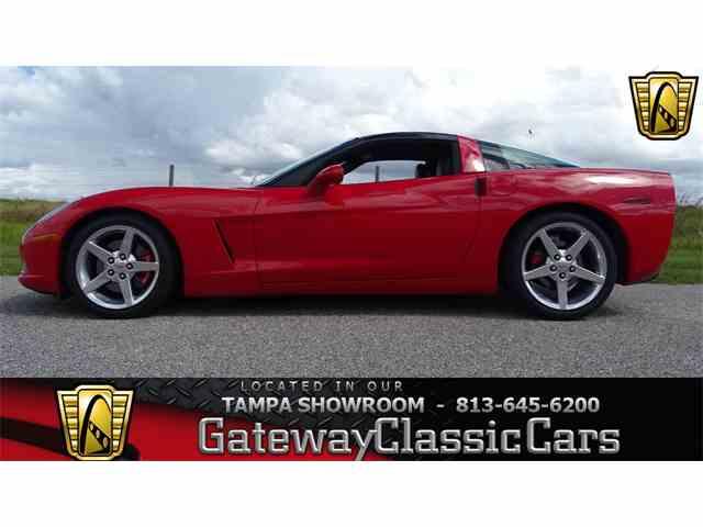 2005 Chevrolet Corvette | 1032739