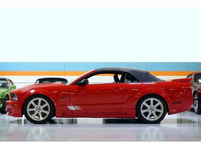 2006 Ford Mustang | 1032742