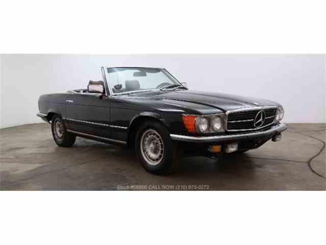 1982 Mercedes-Benz 280SL | 1032745