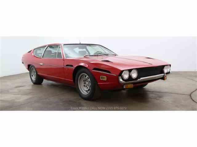 1973 Lamborghini Espada | 1032746