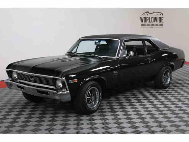 1970 Chevrolet Nova | 1030275