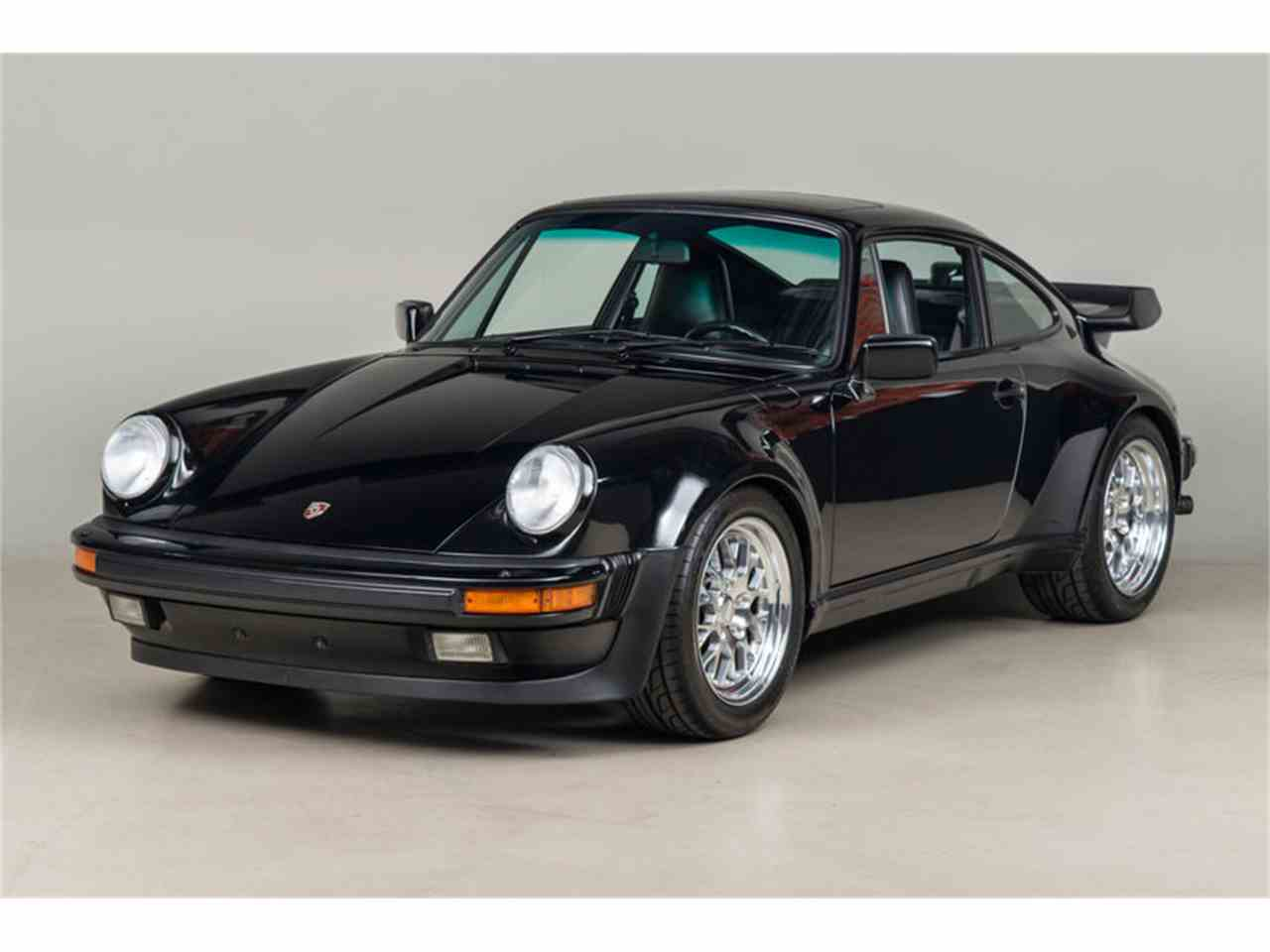 1987 porsche 930 turbo for sale cc 1032752. Black Bedroom Furniture Sets. Home Design Ideas