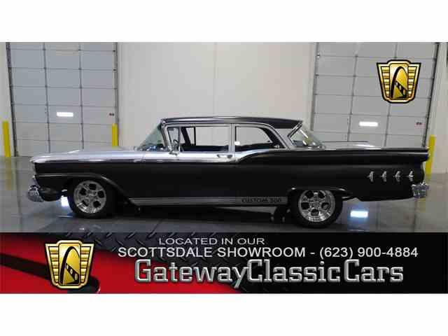 1959 Ford Custom | 1032753