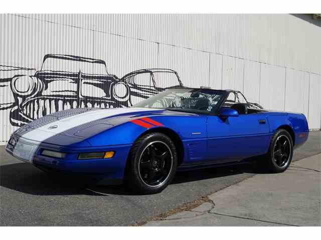 1996 Chevrolet Corvette | 1032755