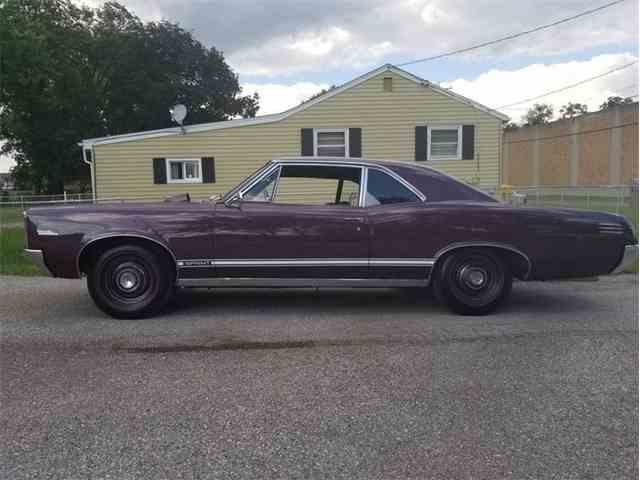1967 Pontiac LeMans | 1032757