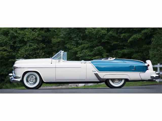 1953 Oldsmobile 98 | 1032762