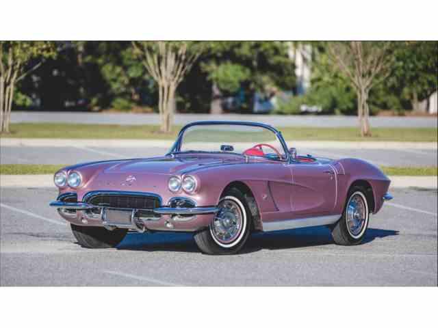 1962 Chevrolet Corvette | 1032764